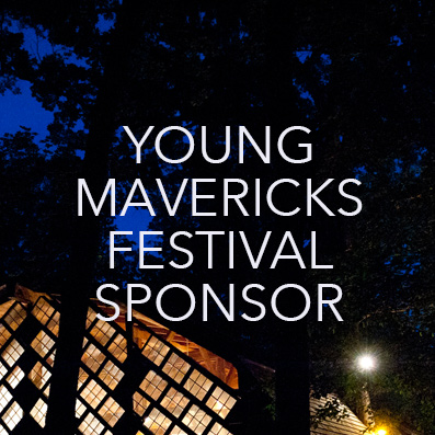 Young Mavericks Festival Sponsor
