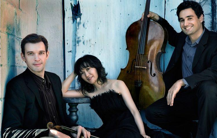 Horszowski-Trio