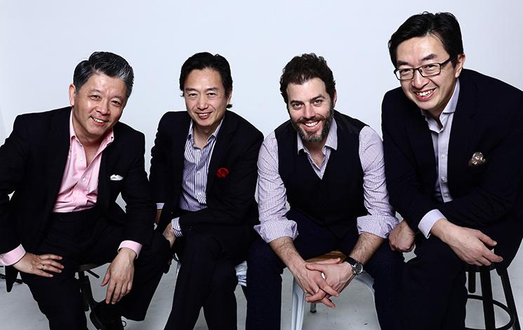 Shanghai Quartet