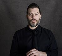 Nicholas Tzavaras