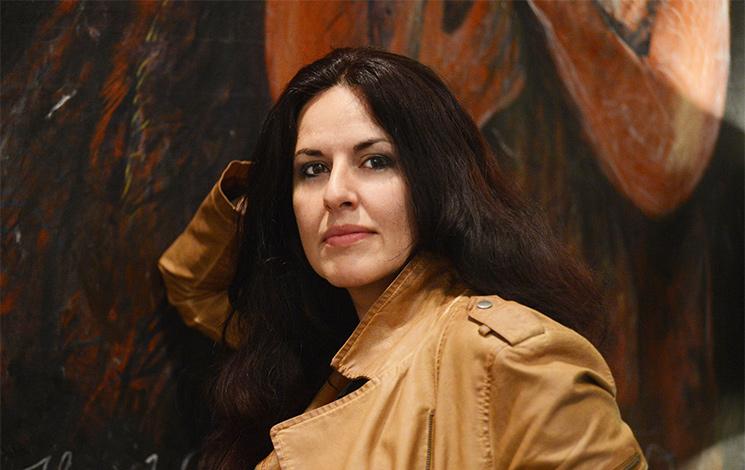 Maria Todaro